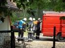 Gemeindschaftsübung Tannenlohe 2011